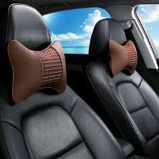 Parts & Accessories Automotive 2pcs <b>Summer</b> High-grade <b>Ice Silk</b> ...