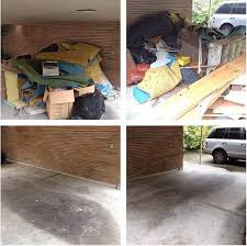 Junk Removal Bellevue From Top 2 Bottom Services