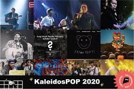 Satu lagi lagu tiktok internasional yang populer di bulan juli 2020 adalah lagu falling dari trevor daniel. Kaleidospop Musik Indonesia 2020 Versi Pop Hari Ini Pop Hari Ini