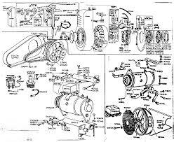Briggs stratton model 23a fb 0010 0041 engine genuine parts