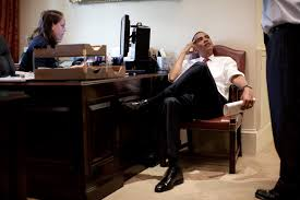 personal assistant u s president barack obama his personal secretary
