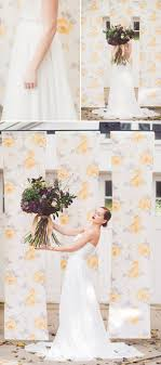 Autumn Fall Inspired Wedding Decor And Fashion Editorial By Rock