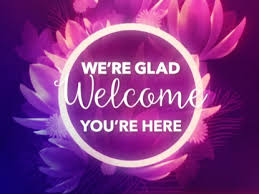pink welcome moms flower bouquet welcome motion playback media worshiphouse