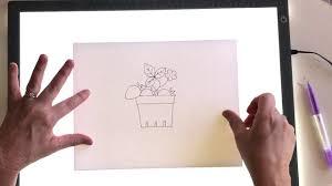 Daylight Company Wafer 2 Lightbox Video By Minki Kim