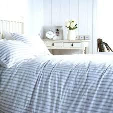 gray and white striped bedding awesome blue duvet covers intended dream grey cover quilt doona awes