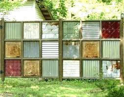 outdoor privacy shades. Outdoor Privacy Yard Panels Incredible Garden Panel Bench Pertaining To Crashers Shades F