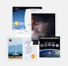 instant gift set premium with virtual planetarium