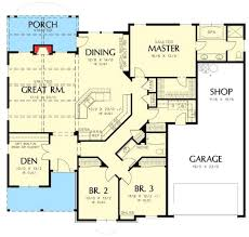 2000 sq ft house plans. House Plans Single Story 2000 Sq Ft