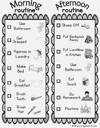 Free Printable Pocket Chart Cards Dynamite Free Printable Schedule Cards For Preschool Jeettp