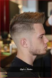 Fashion 1940s Mens Hairstyles Adorable 2019 Men Haircut Unique