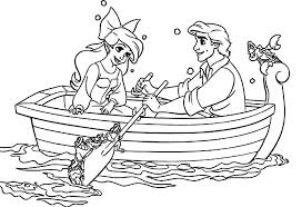 Small Picture Princess Mermaid Coloring Pages Coloring Coloring Pages