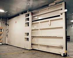 sliding garage doorsShip door  sliding  interior  garage  TTS Marine