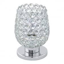 <b>Настольная лампа Eglo</b> Bonares 1 <b>94899</b> с Доставкой по России