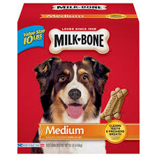 Country Kitchen Dog Treats Amazoncom Milk Bone Original Dog Treats For Medium Dogs 10