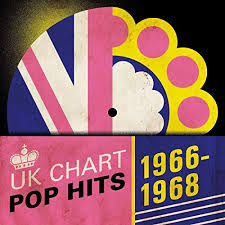 Music Uk Charts Top 100 Uk Chart Pop Hits 1966 1968 By Various Artists On Amazon