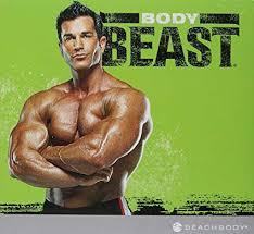 body beast dvd workout base kit