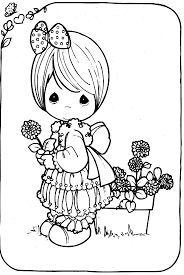 Free Printable Coloring Pages For Print