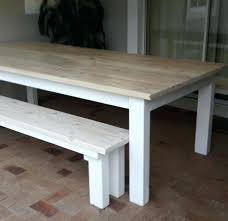 white outdoor dining furniture patio bench patio furniture outdoor furniture whitewash and white white plastic patio