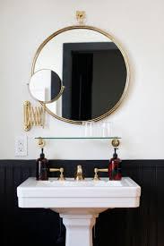 Mirror: Framing A Bathroom Mirror | Custom Framed Mirrors For ...