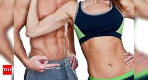 exercises to reduce belly fat 8