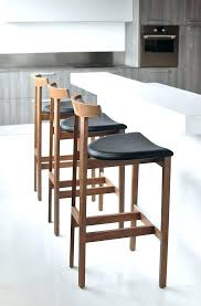 bar stools with wooden legs cool bar stools wood interior design the best retro bar chairs