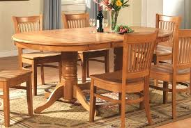 dining room table sets 6 chairs 7 piece within oval tables and dinner set for significance of amazing