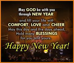 Christian New Year Wishes Quote Best Of Religious Happy New Year Wishes 24 ImagesMessages Quotes