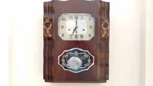 art deco jura french westminster chime wall clock on ebay item no 290770516561 on art deco wall clock ebay with art deco jura french westminster chime wall clock on ebay item no