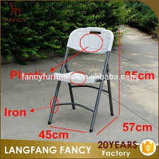 Vintage Metal Folding Chair  Jayson HomeFolding Chairs For Sale Cheap