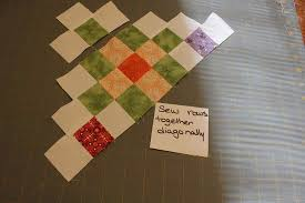 Easy, no waste Granny Square block tutorial & Click image for larger version. Name: gs tute 9.jpg Views: 22 Adamdwight.com