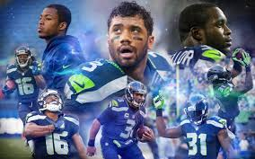 seahawks wallpaper edit i did for a friend photos are not my own feel free to use re edit