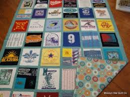 T-Shirt Quilts… &  Adamdwight.com