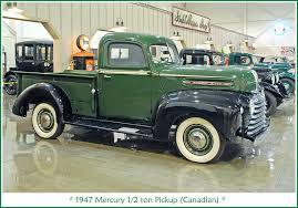 1947 Mercury Pickup   Visit to Stahls Automotive Foundation …   Flickr