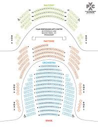 First Interstate Center For The Arts Seating Chart Stadium Floor Plan Online Charts Collection