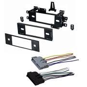 ford stereo wiring harness Ford Wiring Harness ford 1983 1988 ranger bronco ii car radio stereo radio kit dash installation mounting ford wiring harness kits