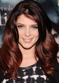 50 Most Popular Auburn Hair Color Ideas Hairstyle Insider