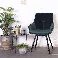 Esstisch Stuhl Grün