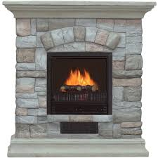 unique twin star electric fireplace model 23e05 6