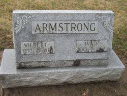 Iva Nelson Armstrong (1883-1969) - Find A Grave Memorial