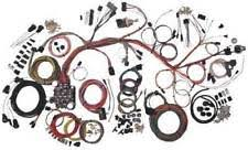 1963 impala wiring harness 1961 1962 1963 1964 impala belair biscayne wiring harness classic update kit fits 1963