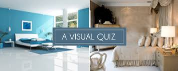 Click on the pictures in this design quiz at Stylish Home to determine your  decorating style. Brace yourself the quiz promises to
