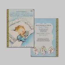 elegant of vintage baby boy shower invitations vintage baby book shower invitation diy baby boy printable
