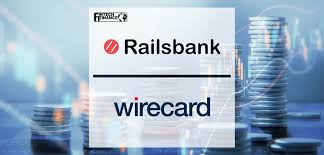 Bin stands for bank identification number while iin for issuer identification number.the introduction of bin list checker software is a game changing to the commerce world. Railsbank Signs Acquisition Of Wirecard Card Solutions Fintech Finance