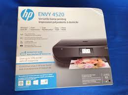 Dell V313w All In One Inkjet Printer Wifi Ebay