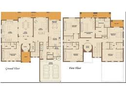 6 bedroom house plans au arts collection