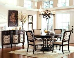 Round dining room rug White Beige What Yogawithadaminfo Rug Size For Round Dining Room Table Shaped Rugs Black Area And