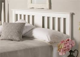 Remarkable Amazing White Wooden Headboard Double Bed 22 For Your Headboards Double Bed