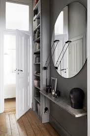 Full Size of Mirror:large Wall Mirrors Beautiful Very Large Round Mirror  Grey Wall With ...