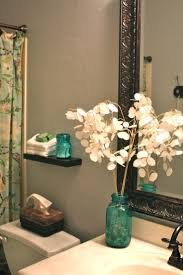 Diy Bathroom Decorating Diy Beach Bathroom Decor Pinterest Bathroom Beach Bathroom Ideas