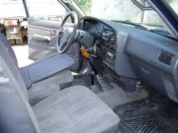 1994 Toyota Hilux PICK UP Pictures, 2400cc., Diesel, Manual For Sale